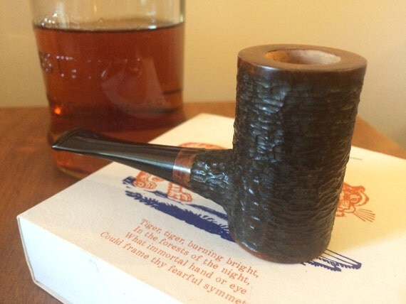 Small poker pipe