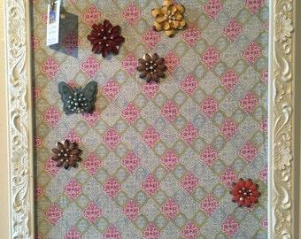Vintage Magnet Boards