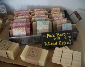 Soap and Soap Dish Gift Sets