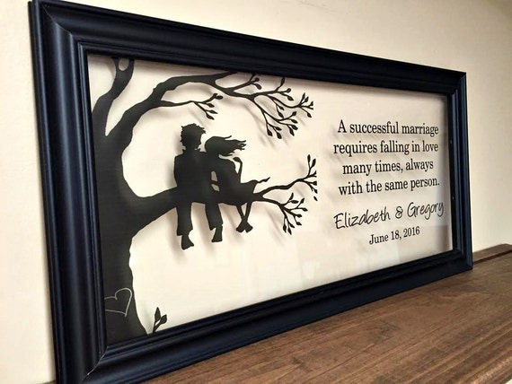Gifts For 50th Wedding Anniversary For Parents: Anniversary Gift For Parents Anniversary Gifts 50th