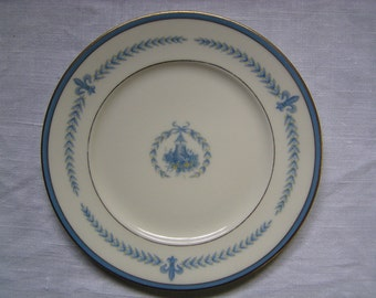 "Lamberton ""Puritan"" Bread and Butter Plate"