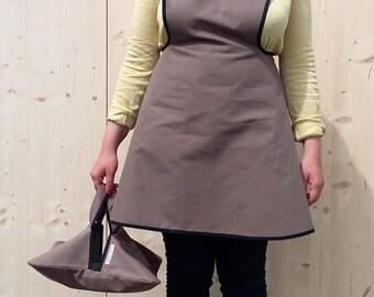 """Bag """"Brown"""" pie"""