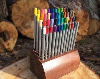 Color Pencil Holder