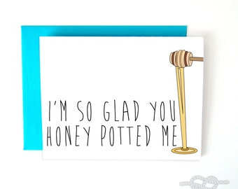 Funny Valentine Card, Funny Valentine, Valentine Card, Greeting Cards, Valentines Day Card, Anniversary Card, Funny Anniversary, Funny Cards