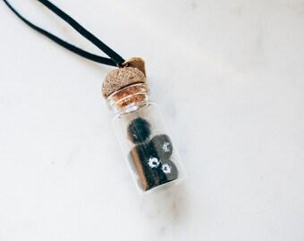 Soot Sprites Necklace