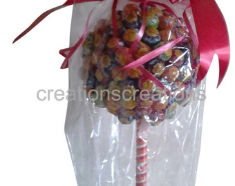 Large deluxe sweet tree ready made just add sweets