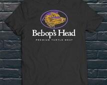 Bebops Head Premium Turtle Meat Employee Shirt