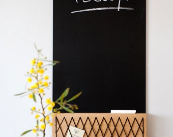 Chalkboard, Memo Board, Blackboard, Hanging Blackboard, Photo Board, Multi Purpose Board, Message Board, notice board, kitchen chalkboard