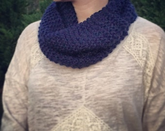 Thin Cowl Neck Scarf