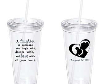 20oz Daughters Tumbler