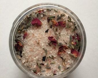 Full Moon Herbal Bath Soak