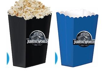 jurassic world treat boxes