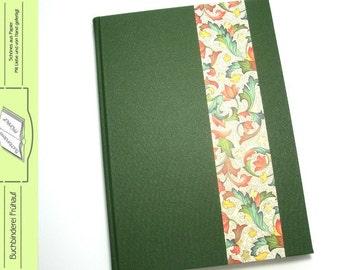 Cookbook recipe book