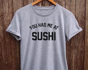 Funny Sushi Shirt Womens - sushi tshirt, funny sushi t-shirts, sushi gifts, sushi lover shirts, japanese tshirt, yo sushi shirt, food shirts