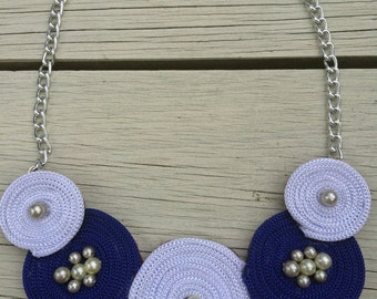 Statement Necklace YMCT006