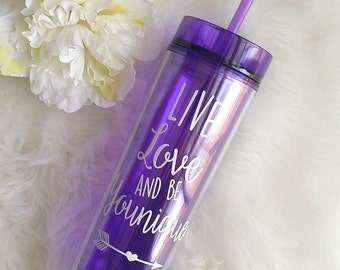 Younique Tumbler // Gift for Younique Presenter // Younique Cup