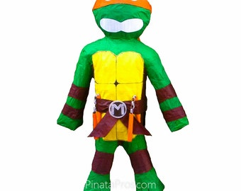 Michaelangelo Teenage Mutant Ninja Turtles Pinata