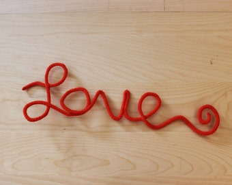 Love - Word Lainé - Edition special Mang