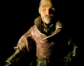 Daedric prince Sheogorath (The Elder Scrolls)