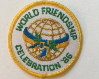 Girl Scout / Brownie Badge