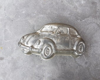 Vintage VW Beetle mold | Wall decor #173A656X10