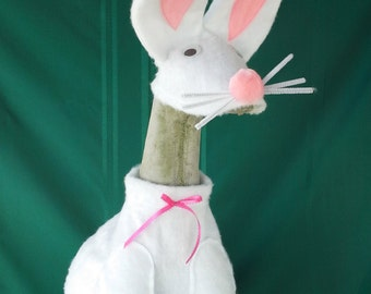 Easter Rabbit for Large Goose