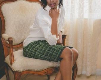 Madison Pencil Skirt