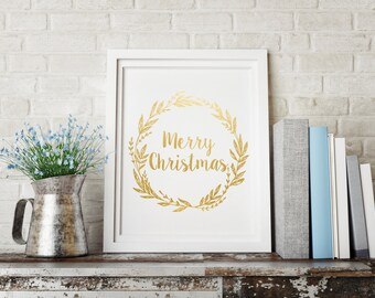 """Shop """"christmas print"""" in Home & Living"""