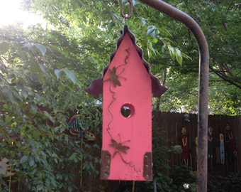 WATERMELON LUNCHBOX BIRDFEEDER