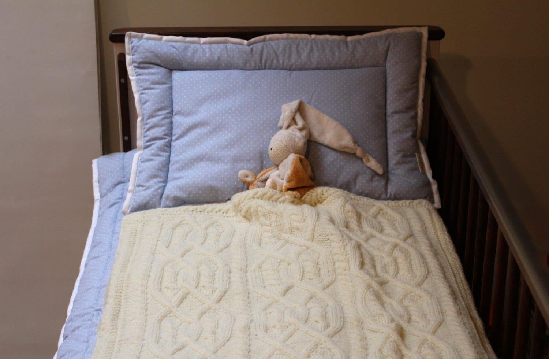 baby blanket and pillow set crib bedding set for baby boys. Black Bedroom Furniture Sets. Home Design Ideas