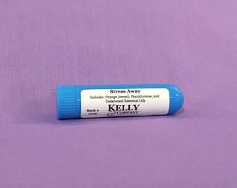 Stress Away Inhaler