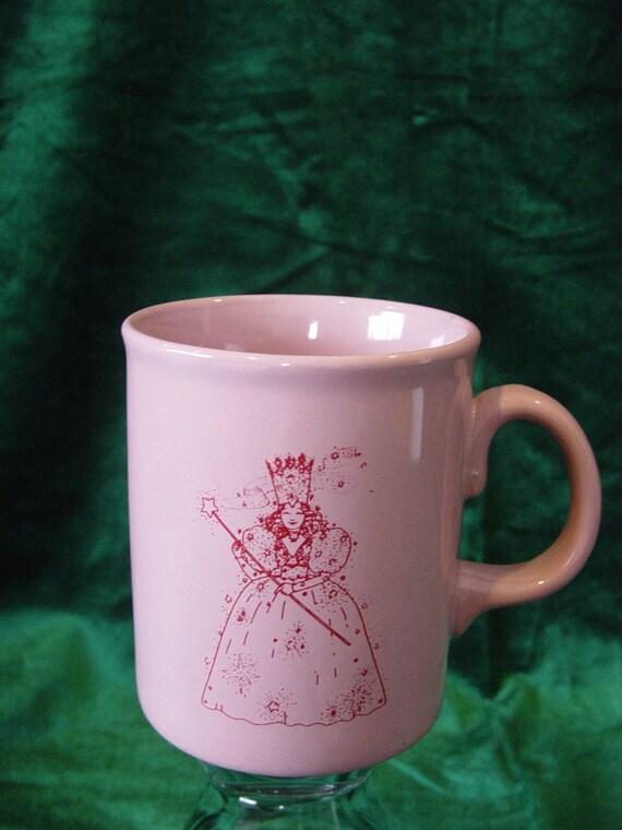 Glinda of Oz Mug
