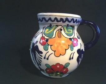 Talavera Mug/Coffe Cup