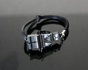 Lego Bracelet (Spider-man black suit ver.)