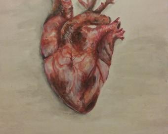The Real Heart ORIGINAL