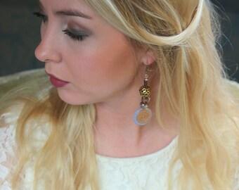 Earring dreamy girl