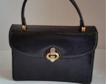 Sold Vintage Gucci Handbag Reserved Sold