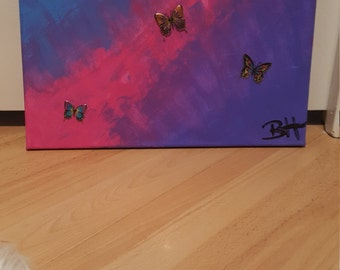 Butterfly Pulse