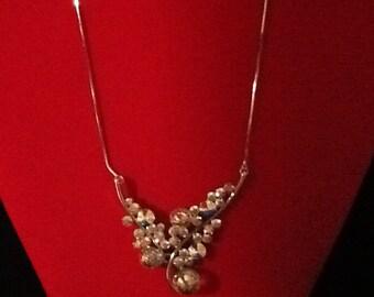 Swarovski Crystal Jewelry Set
