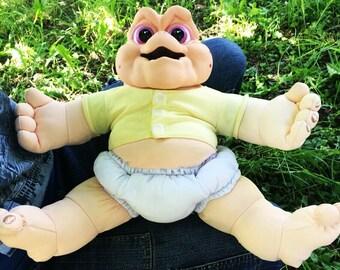 Big Baby Sinclair