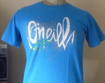 T-shirt O'NEILL blue surf