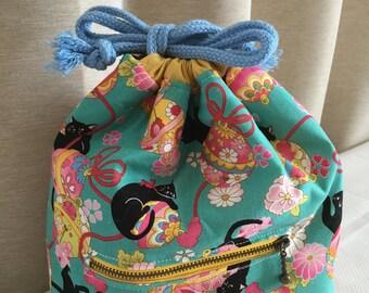 Japanese Bag 06
