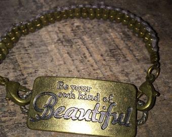 Women's Fashion Bracelet, Metal Fashion Bracelet