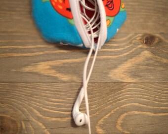 Shopkins Earbud keeper