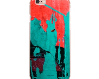 Abstract iPhone 6s Case, Abstract iPhone 6s Plus Case, Abstract iPhone 6 Case, Abstract iPhone 6 Plus Case [SN868]