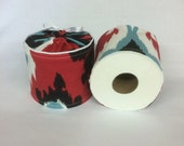 Toilet Paper Storage Bathroom Decor, toilet paper cover, toilet paper holder,