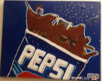 Pepsi (pop art)