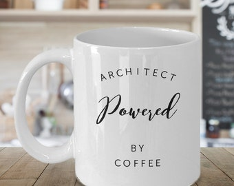 Gift For Architect, Architect Gift, Funny Coffee Mug, Funny Coffee Cup,