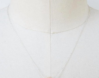 Handmade Jewelry, Gold Jewelry, Silver Chain, Round Bead Necklace, Choker Necklace, Sterling Silver Jewelry,Necklace