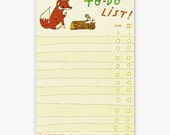To Do List Notepad To Do List Notebook To Do Notepad To Do Planner Office Supplies Office Gifts Secretary Gift coworker gift